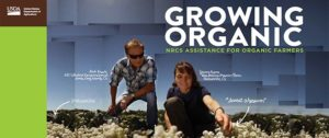 Growing Organic - NRCS