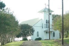 Per Civil War Catholic Church