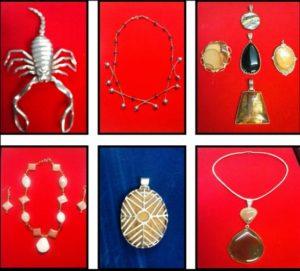 Leon Rogers' Jewelry