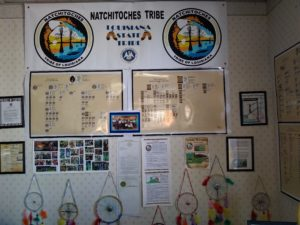 Natchitoeches Indian Tribe Exhibit